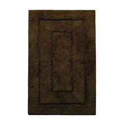 Kassatex 100-Percent Egyptian Cotton Kassa Design Bath Rug,