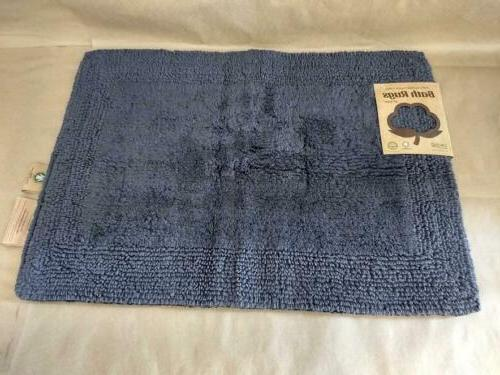 certified reversible bath rug