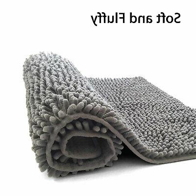 Soft Slip Bath Bathroom Shower Rugs