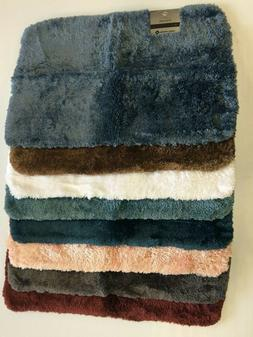 NEW Member's Mark Hotel Premier Collection Bath Rug 24 X 36