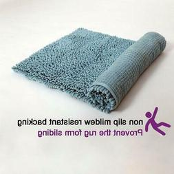 Non-Slip Bath Mats for Bathroom Bathtub Shower Washable Abso